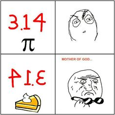 Now THIS Is How You Celebrate Pi Day