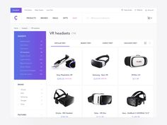 E-commerce - Transition to a product page – Inspire Design Site Web Design, Ux Design, Page Design, Ecommerce Web Design, Ecommerce Template, Ecommerce Store, Card Ui, Web Layout, Store Layout