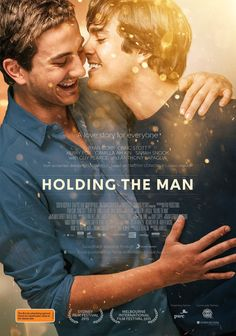 Holding the Man (2015) A beautiful portrayal of a love story and the horrifying reality of the AIDS epidemic...worth watching!