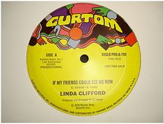 At £4.98  http://www.ebay.co.uk/itm/Linda-Clifford-If-My-Friends-Could-See-Me-Now-Curtom-Records-Disco-Pro-A-709-/261098545687