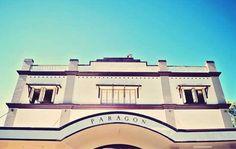 Paragon Theatre - Childers Queensland Australia.
