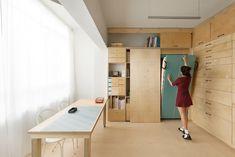 Raanan Stern's Atelier – iGNANT.de