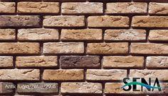 Antik Tuğla | Kültür Tuğlası Dış Cephe ve iç mekan Duvar Kaplama Tuğlaları