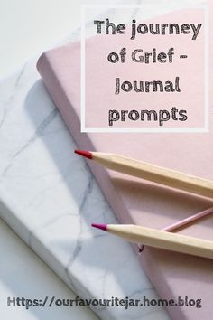Journey of Grief – Journal prompts – Our Favourite Jar 30 days of to help with the feelings days of to help with the feelings of Journal Writing Prompts, Blog Writing, Journal Ideas, Writing Therapy, Creative Journal, Art Therapy, Journal Inspiration, Travel Inspiration, Grief Counseling