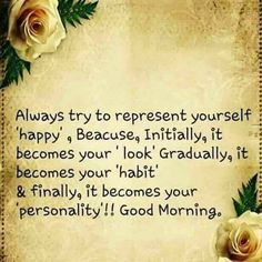 happy day everyone. Good Morning Everyone, Good Morning Good Night, Good Morning Wishes, Good Morning Quotes, Morning Sayings, Favorite Quotes, Best Quotes, Awesome Quotes, Night Qoutes