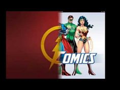 dc  comics  universe  3