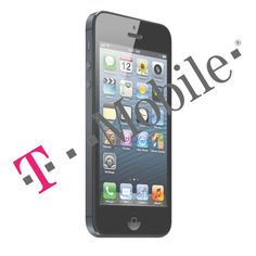 No contract needed for iPhone users on T-Mobile