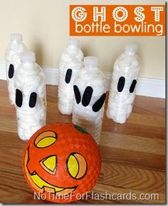 ghost bowling by notimeforflashcards