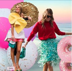 Anna dello Russo is the ultimate fashion girl! Learn how to match her style at gbemigirl.com!
