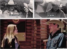 Mallory and Jake - Heartland Heartland Mallory, Heartland Season 11, Watch Heartland, Heartland Quotes, Heartland Ranch, Heartland Tv Show, Best Tv Shows, Best Shows Ever, Favorite Tv Shows