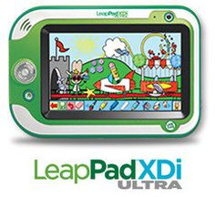 Leapfrog LeapPad Ultra XDi Review