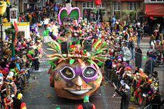 Vasteloavend in Zuid-Limburg: bekijk de leukste carnavaltips
