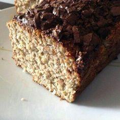 Banana Bread, Smoothies, Deserts, Healthy Recipes, Cake, Food, Eten, Smoothie, Desserts