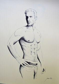 Retrato Art, Portrait, Art Background, Kunst, Performing Arts, Art Education Resources, Artworks