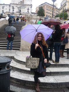 Bella Roma, Piazza di Spagna, Italy 2013
