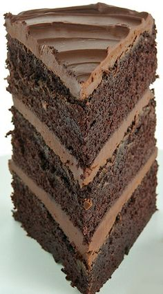 3 Layer Guinness Chocolate Cake Recipe