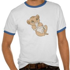 >>>Cheap Price Guarantee          Simba Disney Tee Shirt           Simba Disney Tee Shirt We have the best promotion for you and if you are interested in the related item or need more information reviews from the x customer who are own of them before please follow the link to see fully reviews...Cleck See More >>> http://www.zazzle.com/simba_disney_tee_shirt-235101466335793538?rf=238627982471231924&zbar=1&tc=terrest