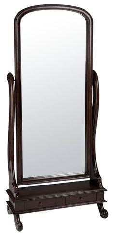 Garrison Cheval Mirror|yourstylefurnishings.com