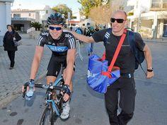 Team Sky   Pro Cycling   Photo Gallery   Volta ao Algarve gallery