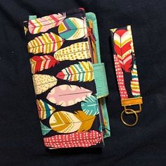 Your place to buy and sell all things handmade Diy Cash Envelope Wallet, Cash Envelope System, Cash Envelopes, Paper Envelopes, Dave Ramsey Envelope System, Cute Wallets, Floral Clutches, Amy Butler, Clutch Wallet