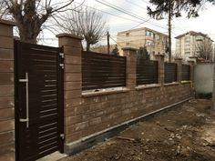 Porti si Garduri | Porti si garduri din aluminiu Craiova | ALUMGATES.RO