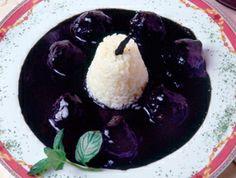 ¿Qué te parece un #arroz con chipirones en su tinta para este fin de semana?