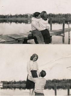ADORED VINTAGE: Found Vintage Photos | Week 24