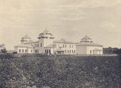 Şcoala Centrală, 1919-1940, Iaşi, Romania Old Pictures, Romania, Taj Mahal, Survival, Mansions, House Styles, Building, Travel, Decor