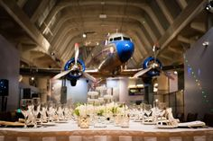 Museum Wedding Featured On Midwest Bride Photos By BTW Photography