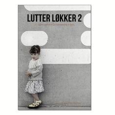 Forside Lutter Løkker 2 med ramme