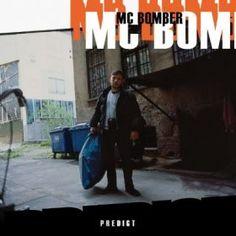 MC Bomber – Predigt | Mehr Infos zum Album hier: http://hiphop-releases.de/deutschrap/mc-bomber-predigt