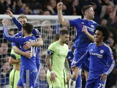 04-23 Hiddink condemns coin-throwing Chelsea fans at FA Cup... #FACup: 04-23 Hiddink condemns coin-throwing Chelsea fans at FA Cup… #FACup