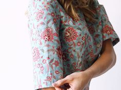 3 Simple Adjustments to Get Sleeves That Fit Perfectly | Welcome to the Craftsy Blog! » Sewing | Bloglovin'