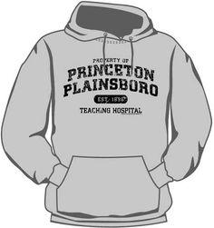 docteur_house_md_princeton_plainsboro_sweat_capuche_hoodie