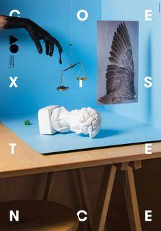 Alliance Graphique Internationale: Coexistence, 7