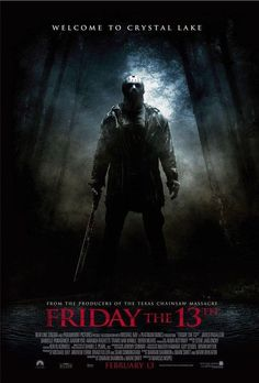 Friday the 13th (2009), poster