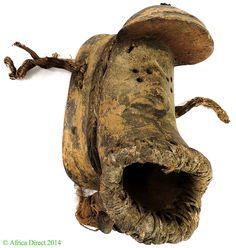 Dan We (Wee) Mask Large Open Mouth Liberia African - Dan, Bassa, Kran, Wee - African Masks