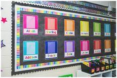Star Themed Classroom, Kindergarten Classroom Setup, Stars Classroom, Classroom Decor Themes, First Grade Classroom, Classroom Setting, Classroom Design, Classroom Organization, Classroom Ideas