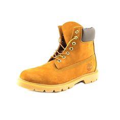 Timberland Men's '6-Inc Basic BT' Boots