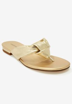 01b7c085a0d The Cora Sandal by Comfortview®