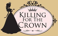 A birthday party for my daughter! Killing for the crown, a murder mystery dinner party. Tween Party Games, Sleepover Party, Slumber Parties, Party Themes, Ideas Party, Party Fun, Teen Parties, Clue Party, 13th Birthday Parties