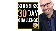 How to Change Your Life Challenge