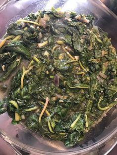 MÂNCARE DE ȘTEVIE, TERIBIL DE GUSTOASĂ! - danielaniculi.ro Seaweed Salad, Stevia, Ethnic Recipes, Food, Essen, Meals, Yemek, Eten