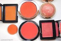 8 Makeup Hacks For Dark Skin Makeup Tips Dark Skin, Blush Makeup, Blushes, Makeup Geek, Makeup Hacks, Fun Makeup, Blush For Dark Skin, Orange Blush, Make Up Dupes