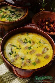 Reteta Supa de Ciuperci Dukan.Supe si ciorbe Dukan.Supa de ciuperci.Preparare Supa de Ciuperci Dukan.Supe si ciorbe pentru dieta Dukan.