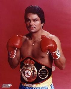 Happy Birthday: Roberto Durán  June 16,1951 - Roberto Durán Samaniego is a retired Panamanian professional boxer, widely regarded as one of the greatest boxers of all time.  keepinitrealsports.tumblr.com  keepinitrealsports.wordpress.com  Mobile- m.keepinitrealsports.com