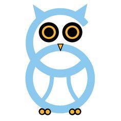 Owl logo #Creativelogo #logodesign #logo #logodesigning