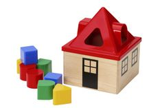 Gifts for Kids - MULA - a compact shape sorter that develops kids' fine motor skills and hand-eye coordination.