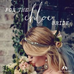 Shop the Bridal Collection on my c+i boutique! #Candi Bridal Collection ! www.chloeandisabel.com/boutique/lisahaas#42866