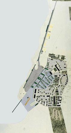 Architecture Research Unit: Cospuden - Florian Beigel
